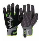 Rękawice antywibracyjne EX Granberg