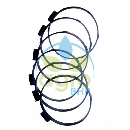 Pierścienie Spasciani do prefiltrów 089 10 szt