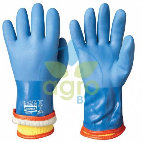 Rękawice winylowe Chemstar 109.229 odporne chemicznie