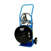 System zasilania powietrzem Spasciani RC 4603