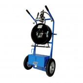 System zasilania powietrzem Spasciani RC 15002