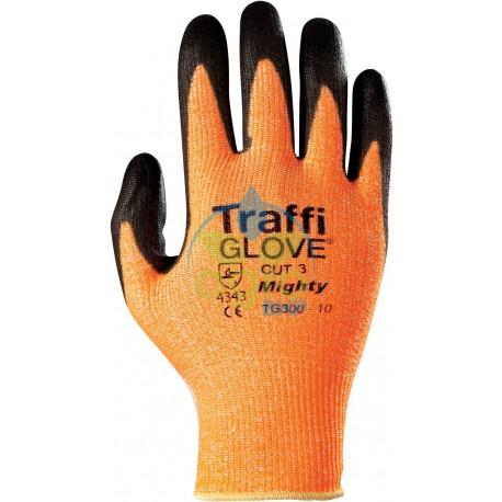 Rękawice TraffiGlove Mighty CUT3