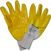 Rękawice JM170 powlekane nitrylem