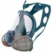 Maska pełnotwarzowa FFS680 z pochłaniaczami A1