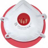 Półmaska filtracyjna X 200 V FFP2 NR D z zaworem wydechowym