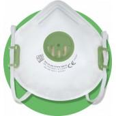 Półmaska filtracyjna X 310 SV FFP3 NR D