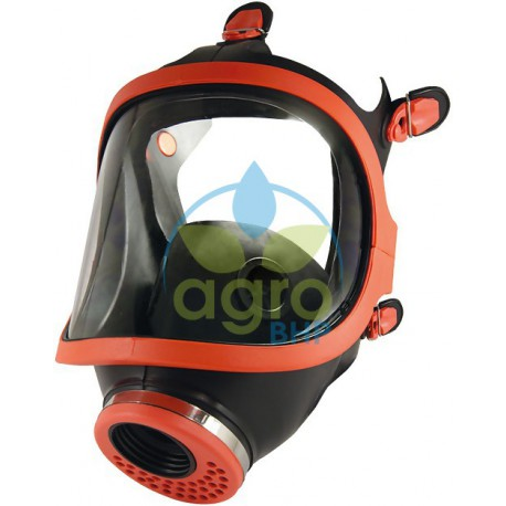 Maska Pełnotwarzowa 731-R Climax