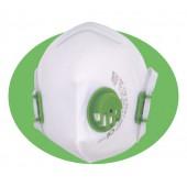 Składana półmaska filtracyjna XF 310 V FFP3 NR D