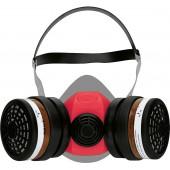 Maska Climax 756-R z filtrami A1P3