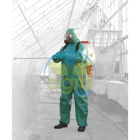Zestaw Ochrony Chemicznej OPRYSK ISOC-1
