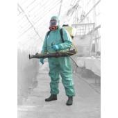 Zestaw Ochrony Chemicznej OPRYSK ULTRA