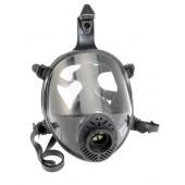 Maska Pełnotwarzowa Spasciani TR2002 CL3