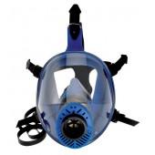 Maska Pełnotwarzowa Spasciani TR2002 CL2
