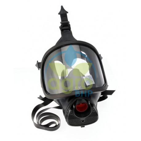 Maska Pełnotwarzowa Spasciani TR82