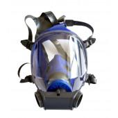 Maska pełnotwarzowa DUPLA TR2002 CL2 bagnet