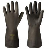 Rękawice neoprenowe Chemstar odporne chemicznie długość 33cm