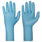 Rękawice jednorazowe Chemstar odporne chemicznie