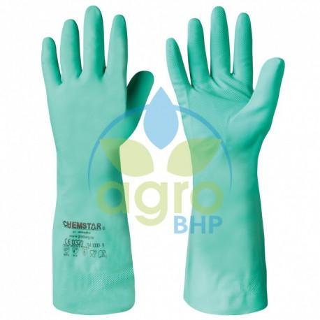Rękawice Chemstar 114.1000 odporne chemicznie długość 33 cm