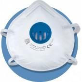 Półmaska filtracyjna X 110 V FFP1 NR D