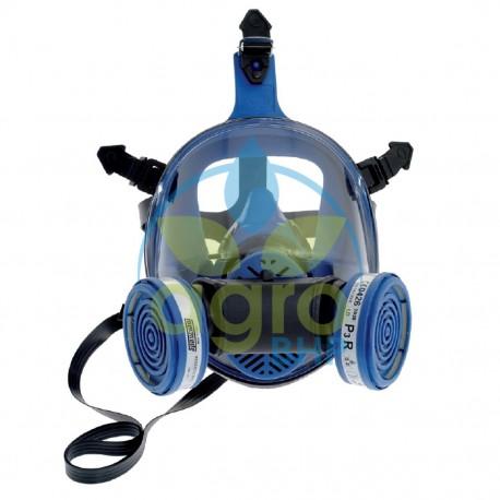 Maska TR2002 DUPLA + 2 filtry P3
