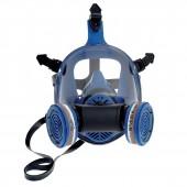 Maska DUPLA TR2002 + 2 filtry A1B1P3