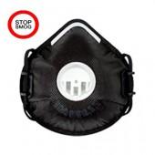 Półmaska X210SV BW STOP SMOG PM2,5